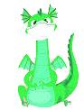 dragonwithmaskon